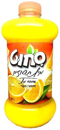 תפוזים 1 ליטר