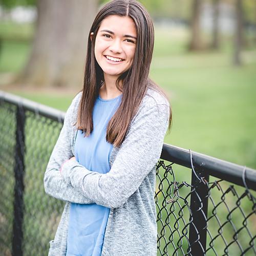 Jessica | Class of 2019