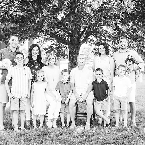Lembrick Family | June 2019