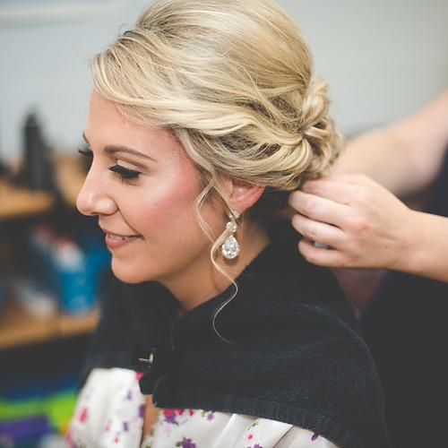 Ashley | Pre-Wedding