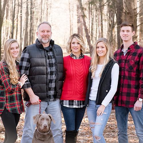 Leininger Family