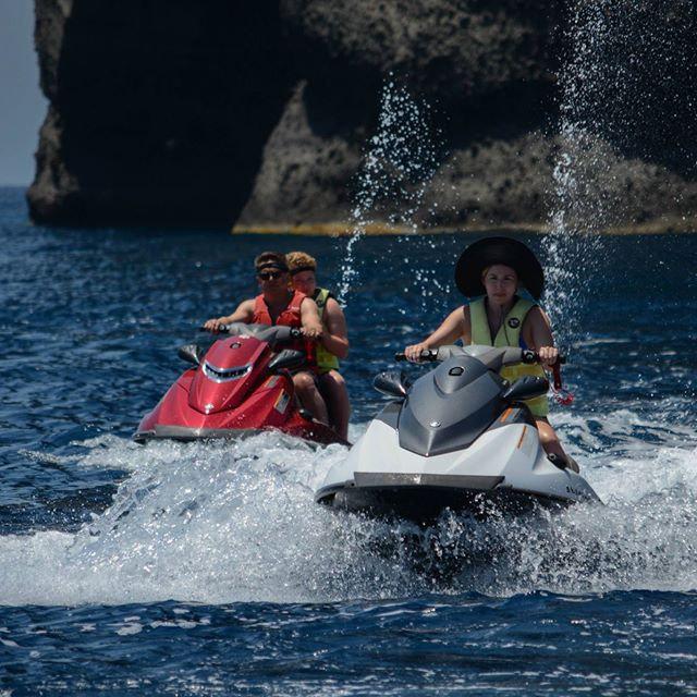 1 Jet ski for safari  Tour2