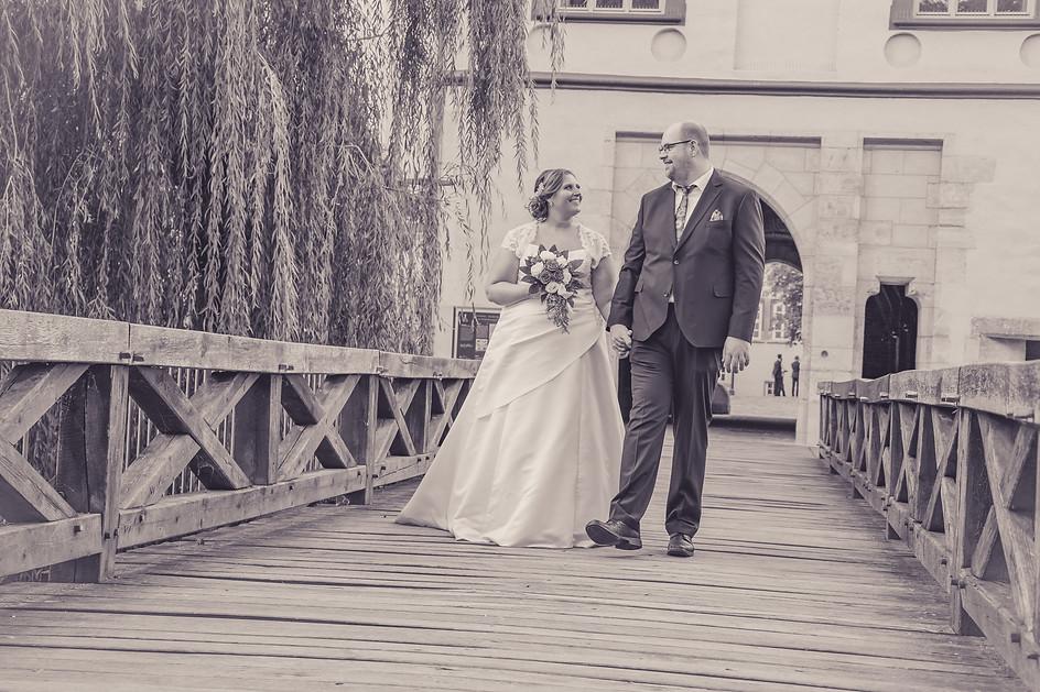 Annika & Stefan