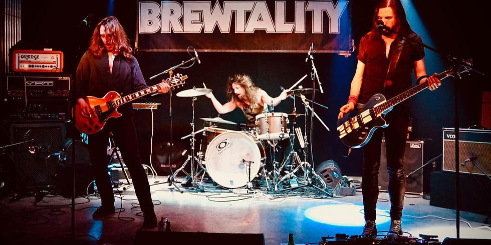 Brewtality & Psycho Toaster