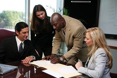 Phoenix business attorney