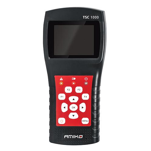 Medidor de Campo TSC1000