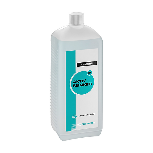 Álcool Isopropílico p/ Limpeza Teslanol