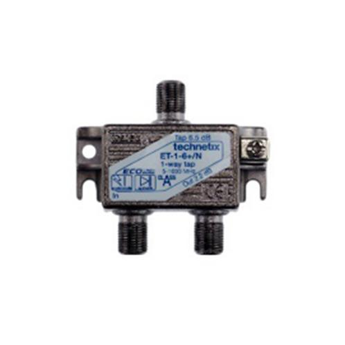 Derivador Digital Technetix ETX-1-6