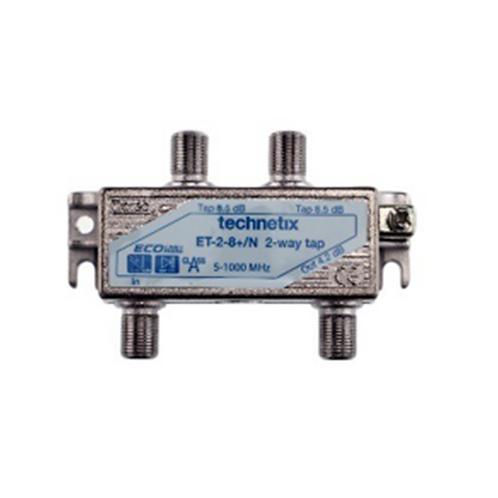 Derivador Digital Technetix ETX-2-8