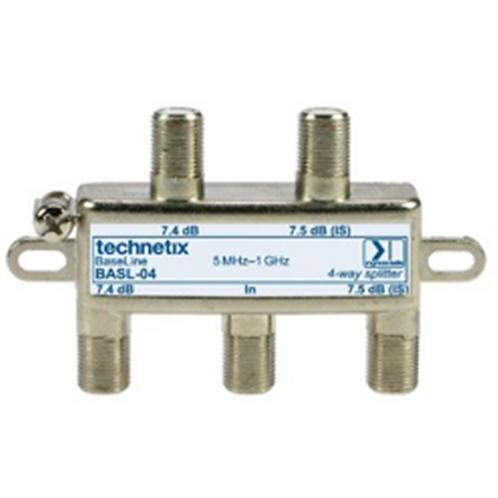 Repartidor Technetix BESL-04 Baseline
