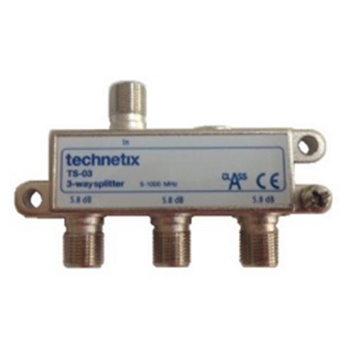 Repartidor Digital Technetix TS-03