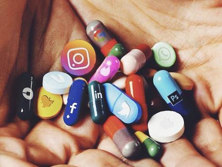 Ditch the Social Media