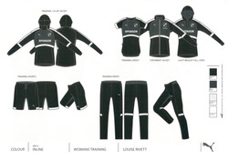 Inline Womans Training Collection