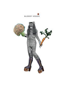 Bloody Veggie