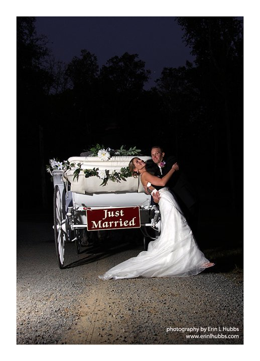 just+married