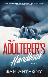 The Adulterer's Handbook: A Novel