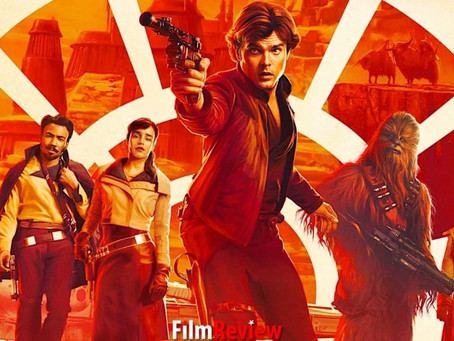 'Solo: A Star Wars Story' - A Hooligan Review