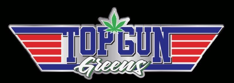 Top Gun Greens