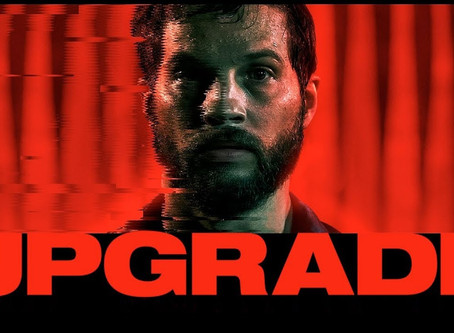'Upgrade' - A Hooligan Review