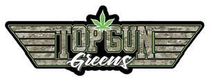 Top Gun Greens
