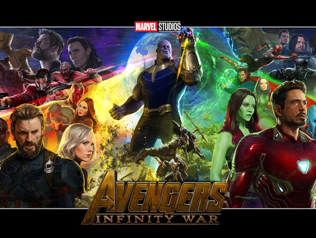 'Avengers: Infinity War' - A Hooligan Review