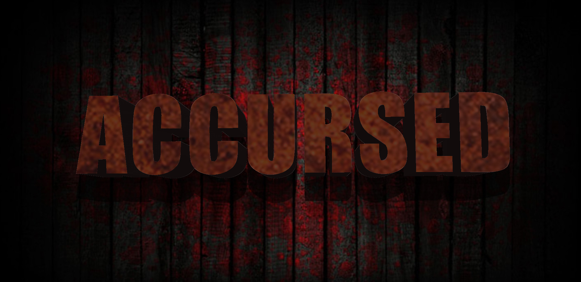 Accursed Campaign Intro