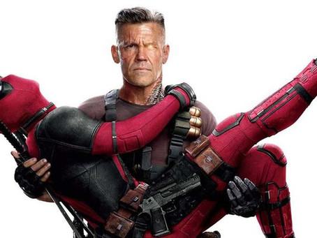 'Deadpool 2' - A Hooligan Review