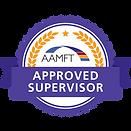 AAMFT_Credly_Badge_Approved_Supervisor-F