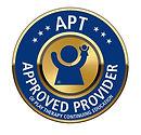 APT Approved Provider Logo - Feb 2016 (1