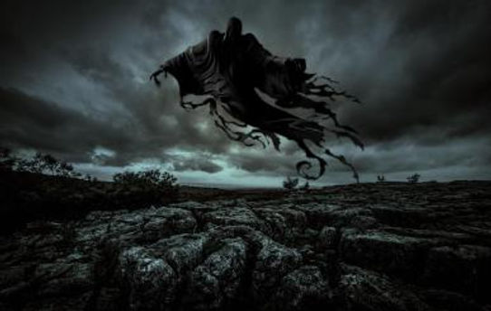 Depression and Dementors