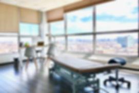 clinique SOS OSTEO