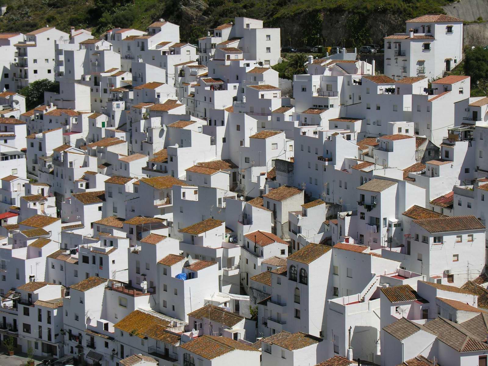 The White Villages 1-2 clients
