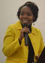 LaSonya Whitt