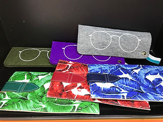 Felt Eyewear Eyeglass cases