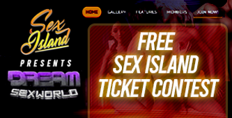 Sex Island video game contest