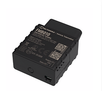 An easy Plug and Track real-time tracking terminal with GNSS, GSM and Bluetooth connectivity