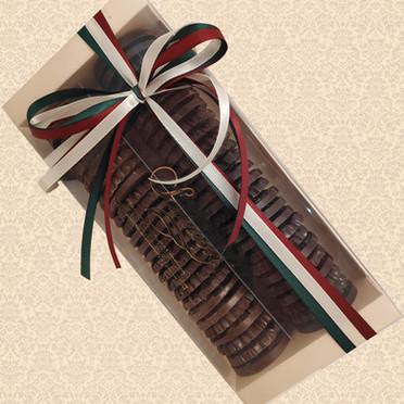 Κασετίνα με σοκολατάκια