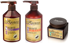 BUNDLE - Shampoo + Leave-in-Cream + Color Protect  ASIN B08T7V64Y7