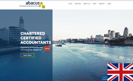abacus Accounting Firm UK accounting Firm
