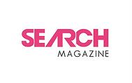 Search Magazine logo