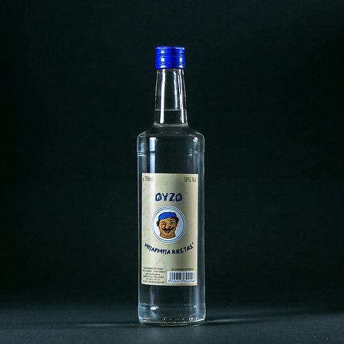 Ούζο Μπάρμπα Κώστας 700 ml