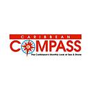 caribbean compass magazine logo