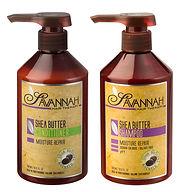 BUNDLE - Shampoo + Conditioner 500ml ASIN B08DCYJ2MR