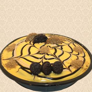 Σοκολατόπιτα 3