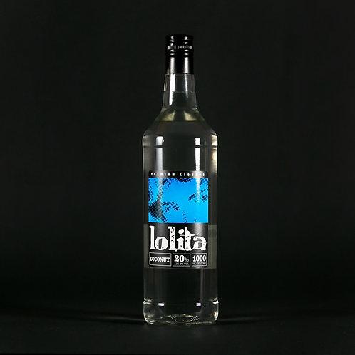 Premium Liqueur Lolita Coconut 1000 ml