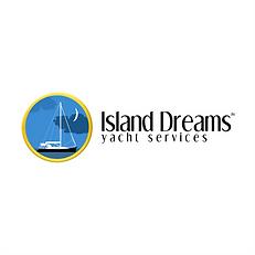 Island Dreams Yacht Services logo