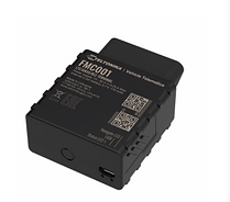 LTE/GNSS/BLE plug and play OBD tracker