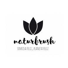naturbrush logo