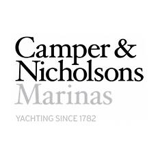 Camber & Nicholsons Marinas logo