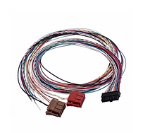 Tacho cable has two twisted pairs for CAN connection and two additional sockets dedicated for easy …